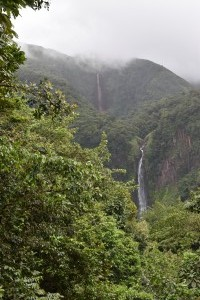 Guadeloupe Trip