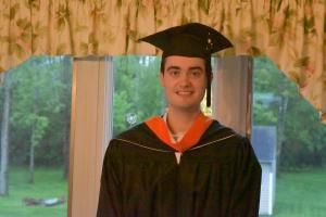 MJ's Graduation